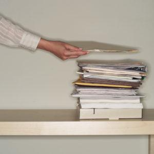 Etes-vous atteinte de procrastination?