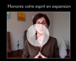 Entrepreneure : Honorez votre esprit en expansion