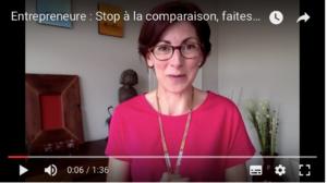 Entrepreneure : stop à la comparaison, faites briller votre différence